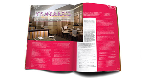 Editorial - Revista L'Cuisine